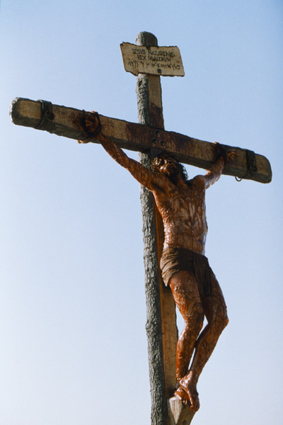 Vivre avec intimité les souffrances de Jésus (La Passion du Christ) – Héros  & Héroïnes Ministries
