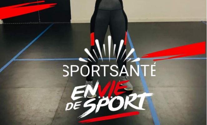 Capture Sport Santé